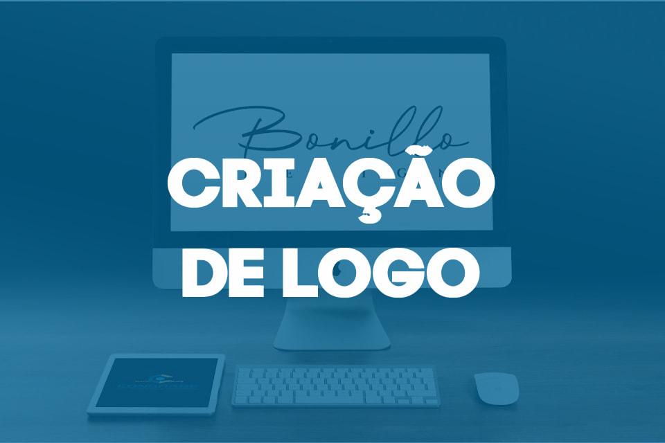 pacote de criação de logo